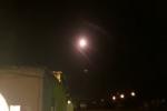 نخستین فیلم حمله موشکی سپاه پاسداران ایران به داعش